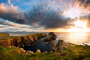 Image of Malin Head