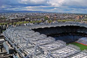 Croke Park Stadium