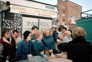 Martin Parr's Ireland: photographs 1979-2019
