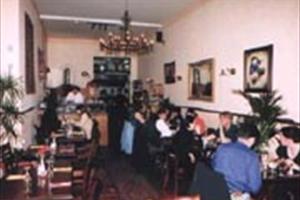Café Topolis