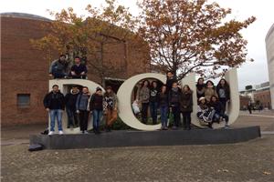 DCU Language Services  -Dublin City University
