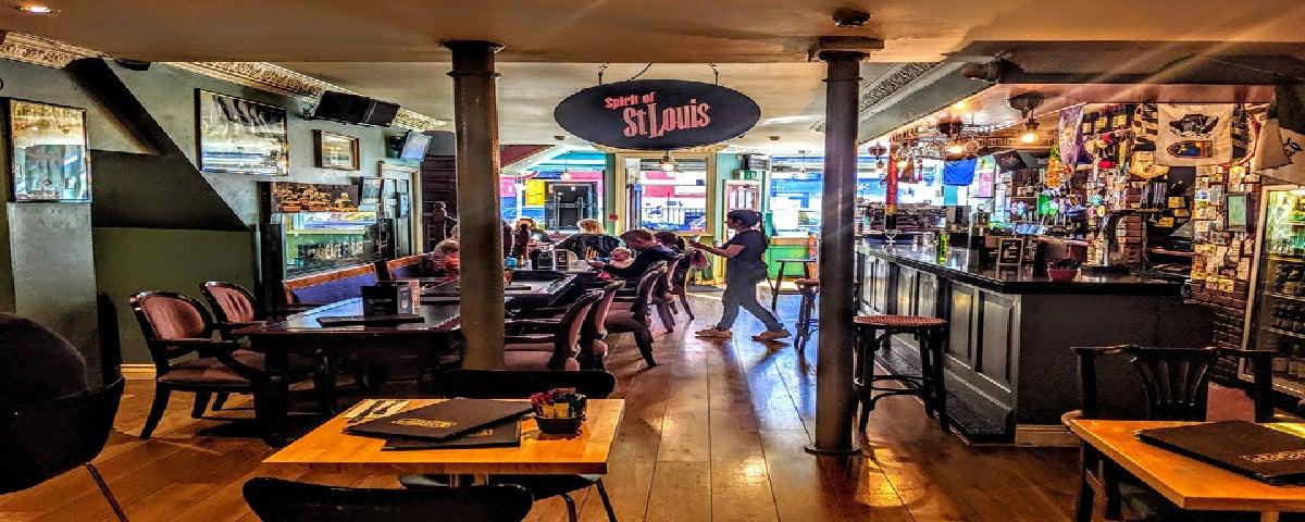 Bleecker Street Café Bar