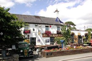 Johnnie Fox's Pub and Restaurant