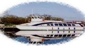 Rose of Innisfree Boat Tour