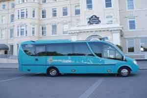 Dublin Mini Coaches & Chauffeur Drive