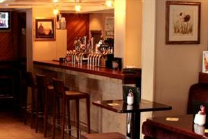 The Clarendon Bar
