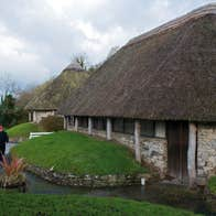 Image of Lough Gur Visitor Centre