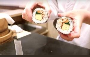 How to Make Sushi Maki with Wa Sushi Online
