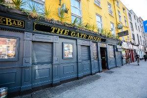 Gate Hotel