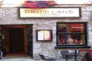 Druids Restaurant At The Lansdowne Hotel