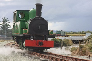 The West Clare Railway
