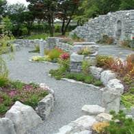 Image of Circle of Life National Organ Donor Commemorative Garden