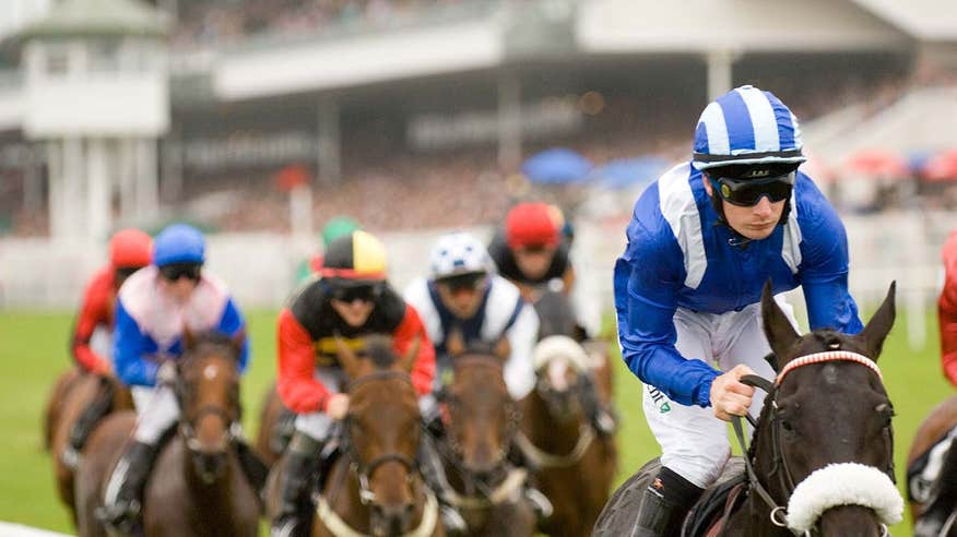 The Galway Races is an annual Irish horse racing festival.