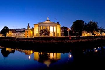 Image of Cork City