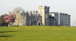 Kilronan Castle Estate and Spa