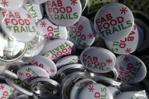 Fabulous Food Trails
