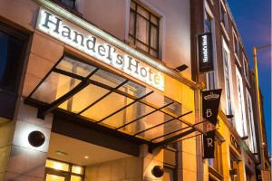 Handels Hotel