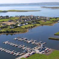 Image of Kilrush Marina Embarkation Point