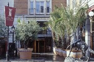 The Grafton Hotel