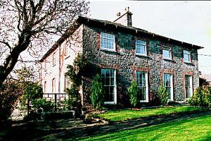 Deebert House