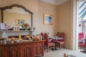 Ariel Guesthouse