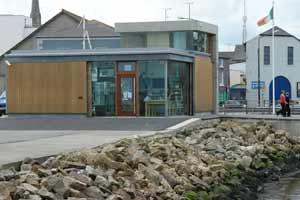 Wexford Tourist Information Centre