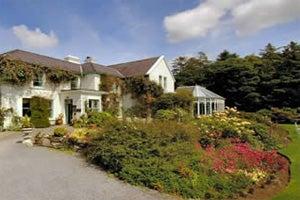 Cashel House Hotel and Gardens
