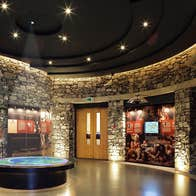Sounds of History Exhibition at the Bru Boru Centre in Tipperary