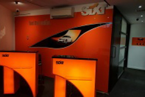 Sixt Rent A Car - City Centre