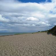 Image of Greystones Beach