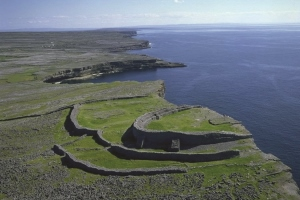 Aran Islands Tour - Railtours Ireland First Class!