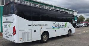 Fair Isle Tours