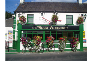 Merry Ploughboy Pub Traditional Nights