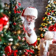 Santa and his elves return to EPIC Museum this December