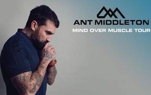 Ant Middleton