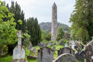 Glendalough & Powerscourt Gardens Tour – DoDublin Tours