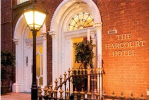 The Harcourt Hotel, Bar and Restaurant