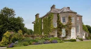 Burtown House Gardens