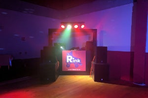 The Rink at D12