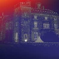 Slane Castle, venue for the Púca Festival 2021