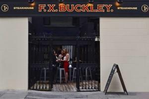 FXB Steak & Seafood Restaurant Pembroke Street