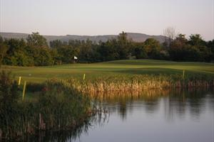 Grange Castle Golf Club