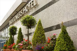 Tara Towers Hotel
