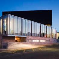 Image of Solstice Arts Centre