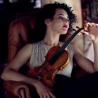 Music Network presents Alena Baeva & Katia Skanavi