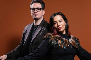 Online Event: Rhiannon Giddens with Francesco Turrisi, There Is No Other