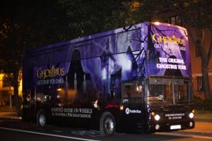 Ghostbus Tour – DoDublin Tours