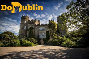 Malahide Castle and Howth Tour - DoDublin