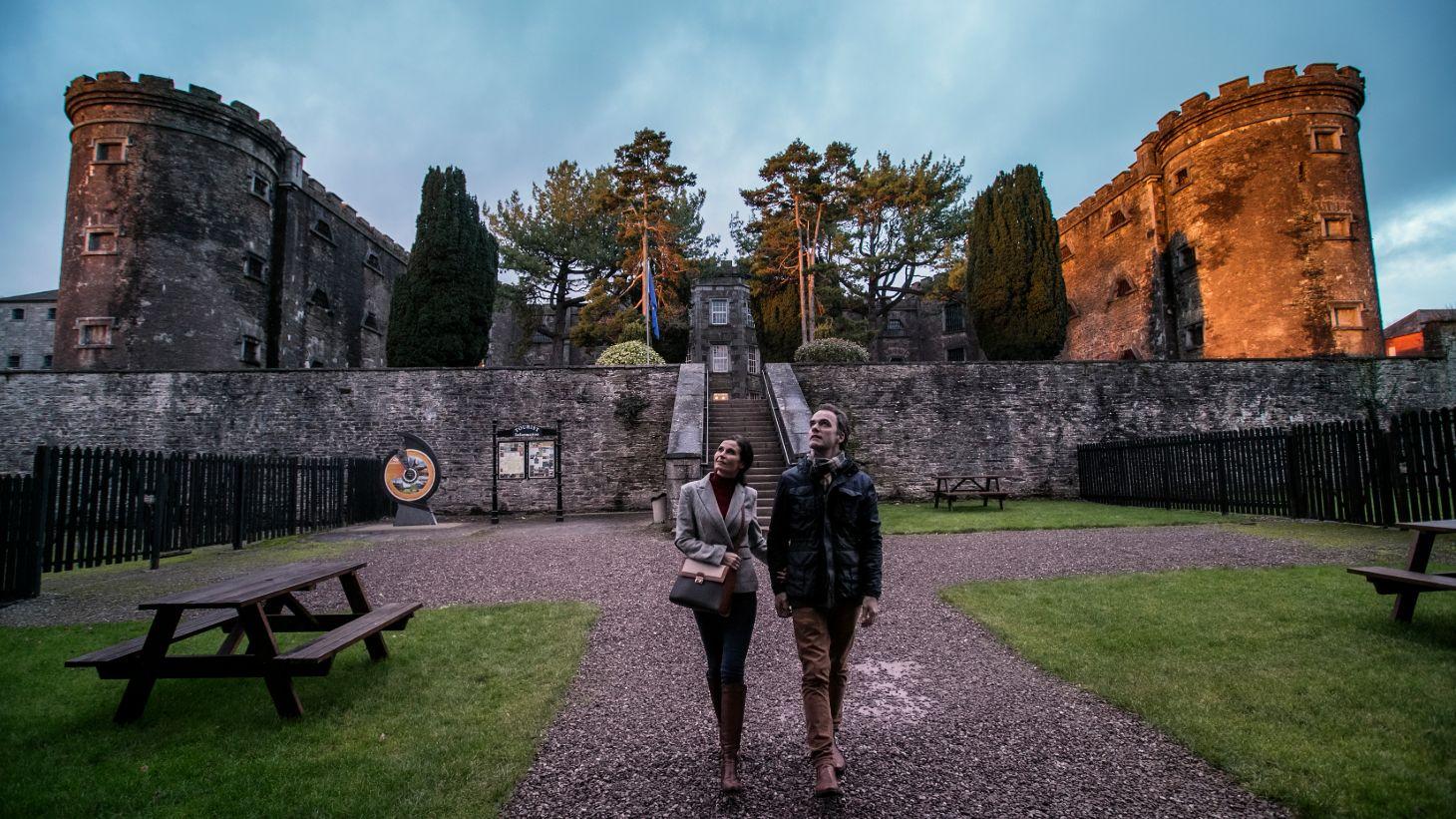 Visit Cork City Gaol