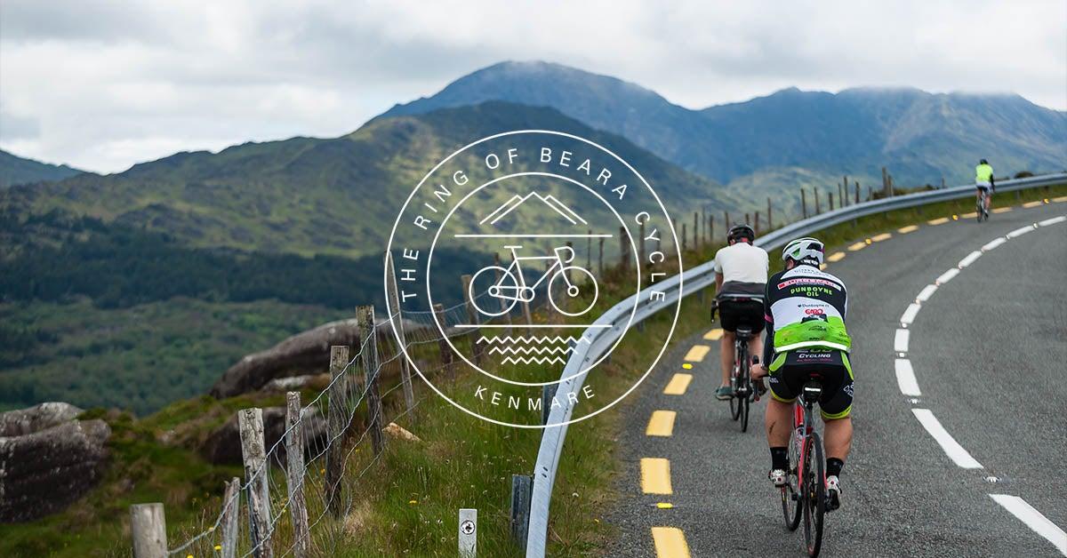 Ring of Beara Cycle Kenmare